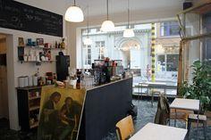 Panorama bar Gent