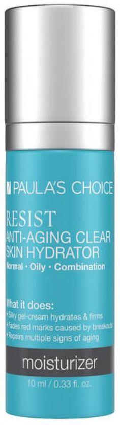Paula's Choice Resist Anti-Aging Clear Skin Hydrator - Trial Size (10ml) http://www.ebay.co.uk/itm/Paulas-Choice-Resist-Anti-Aging-Clear-Skin-Hydrator-Trial-Size-10ml-/291809551457?hash=item43f1346461:g:AxMAAOSwzJ5XeNsz