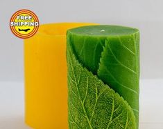 Check out our candle making selection for the very best in unique or custom, handmade pieces from our shops. Homemade Candles, Diy Candles, Soap Molds, Silicone Molds, Diy Resin Mold, Bee Honeycomb, Soy Candle Making, Soap Making Supplies, Diy Candle Holders