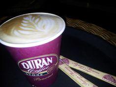 Un delicioso Café nos comparte @slava_morales.