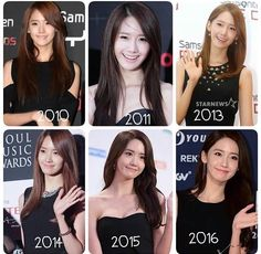 Why she doesn't Age!°^°