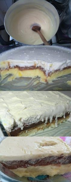 Just Desserts, Delicious Desserts, Food Inspiration, Love Food, Sweet Recipes, Sweet Tooth, Food Porn, Food And Drink, Tasty