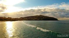 Playa de Patos y Mon