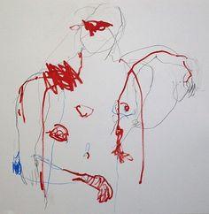"""Lynn Arnold, """"Hand shift"""" on ArtStack #lynn-arnold #art"""