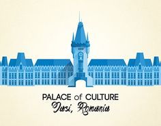 "Check out new work on my @Behance portfolio: ""Palace of Culture - flat design"" http://be.net/gallery/52734795/Palace-of-Culture-flat-design"