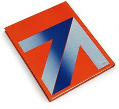 70s textbook, abstract graphic book design, seventies graphics