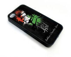 Amore Jai Hind Iphone 5, 5S Case