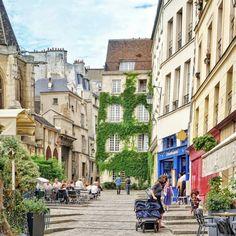 Le Marais: Your Paris Travel Guide
