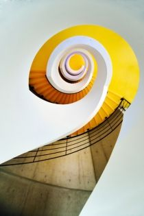 Stair et haut - Eric Forey Beautiful Architecture, Architecture Details, Interior Architecture, Minimal Photography, Art Photography, Stair Lift, Wood Stone, Stairway To Heaven, Art Moderne
