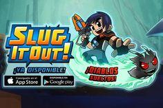 Slugterra Slug It Out 2 - Juegos gratis y minijuegos en Eurekajuegos.com Kero Sakura, Thrasher, Pokemon, Lol, Sour Cream, Storm Clouds, Popular Cartoons, Lawn And Garden, Fun