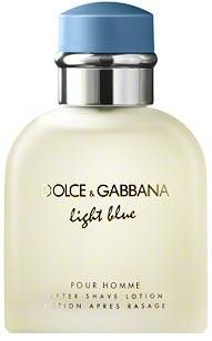 Light  Blue  After  Shave  by  Dolce    Gabbana  Cologne  for  Men  4.2  oz  After  Shave  Lotion - from my #perfumery