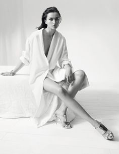 200 best fashion images on pinterest alon livne wedding dresses Pakistan Dress 2014 andreea diaconu for giuseppe zanotti fall winter 2014 15