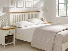 La importancia del color en el dormitorio: Ropa de cama
