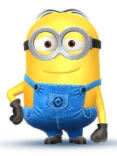 This is jerry the minion!!!