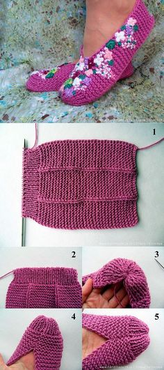 maglia | Uncinetto Passione