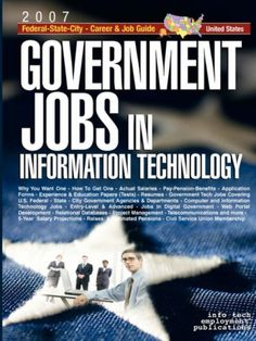 Government Jobs in Information Technology: U.S. « Library User Group http://www.guru.ind.in/