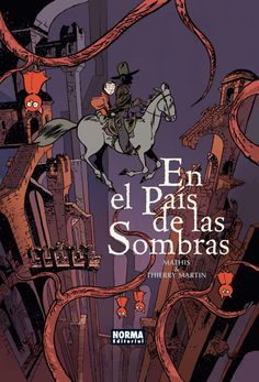 EN EL PAÍS DE LAS SOMBRAS - Mathis, Thierry Martin