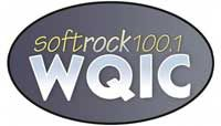 WQIC – Soft Rock 100.1: Lebanon's Soft Rock station that is geared toward the 25-54-year old adult and playing contemporary music combined with just the right amount of news, sports, and weather.
