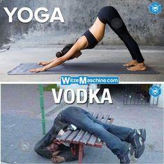 Chuck Norris Witze – Chuck Norris als Kind – Betonengel Verwirrung – Yoga Vodka – Russische Witze – Sport Fail
