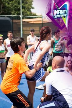 #ASMECHEER #InfinityChamp2016 #Dance #Cheer #Mazatlán #Championship