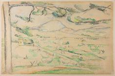 ART & ARTISTS: Paul Cézanne - part 9