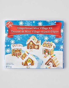 Melville Gingerbread Kit , Multi | American Eagle Outfitters