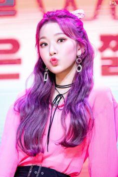 200108 DreamNote Youi @ 'Dream Wish' Showcase Kpop Girl Groups, Kpop Girls, Dream Note, Seolhyun, Kokoro, Blackpink Jennie, Mamamoo, K Idols, My Girl