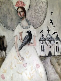 The journey  - A gallery-quality fine art art print by Misty  Mawn  for sale.