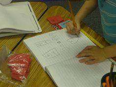 Kindergarten Math Journal Ideas