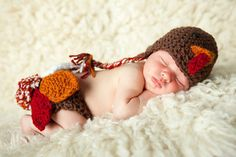 awww the little Hokie baby! This won't be coming in the next five years, but it's cute!