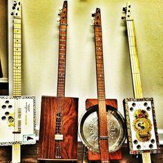 cigar-box-guitars