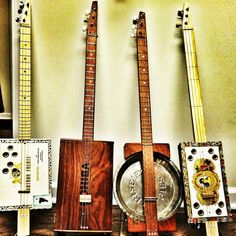 cigar-box-guitars