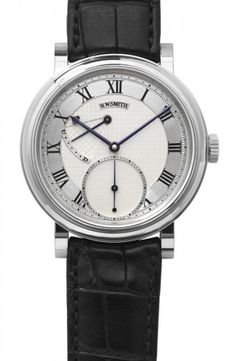 Read my latest article about an elegant and finely crafted timepiece by Roger Smith.    http://www.escapement.uk.com/articles/roger-smith-series-2.html