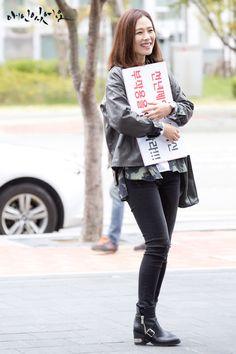 Kim Hyun Joo SBS' I Have A Lover 2015