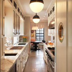 24 best Galley Kitchens images on Pinterest | Home kitchens, Narrow Ideas For Galley Style Kitchens Html on galley kitchen with island, galley kitchen designs, 1960s kitchen decorating ideas, galley kitchen lighting ideas, galley kitchen rug, 2015 kitchen ideas, narrow galley kitchen ideas, galley kitchen remodels, galley kitchen makeovers, galley kitchen with dining area, microwave kitchen ideas, galley kitchens before and after, galley kitchen backsplash ideas, galley style office furniture, white galley kitchen ideas, galley style living rooms, cottage kitchen ideas, galley kitchen with large windows, oven kitchen ideas, 1940s kitchen ideas,