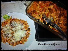 Μανέστρα με λαχανικά και καπνιστή πάπρικα Macaroni And Cheese, Rice, Ethnic Recipes, Food, Mac And Cheese, Meals, Yemek, Laughter, Jim Rice