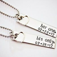 Her One, His Only Love this idea!