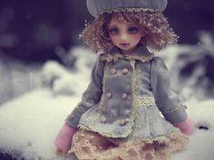 hello snow! 3