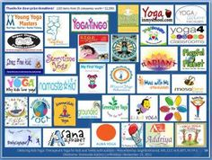 Yoga for kids and teens with Autism.