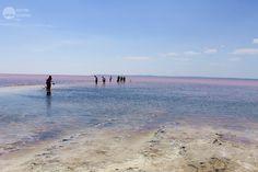 Solne Jezioro (Tuz Gölü).