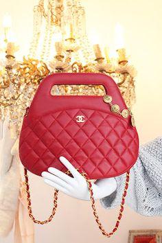 Rare Chanel Bag