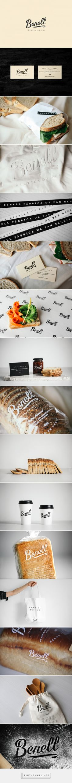 Benell Branding