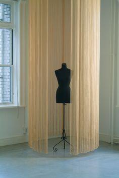 C798(string curtain_gold)