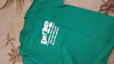 Dirt tired shirt