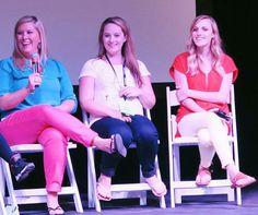 Katie, Missy, Ellie