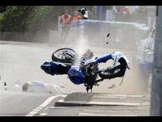 "Most Dangerous event in the WORLD 2015 - ""Isle Of Man"" Tourist Trophy 300+ Kmh Street-Race - YouTube"