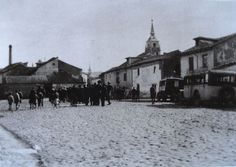 Historias de Alcalá | Alcalá e Historia van de la mano. ¡Descúbrela!