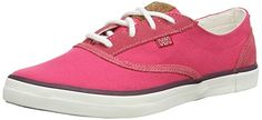 Helly Hansen Womens Karlshavn Fashion Sneaker Pink ShakeOff White 9 M US -- You can find out more details at the link of the image.