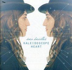 Sara Bareilles - Kaleidoscope Heart [New CD] Germany - Import #SingerSongwriter
