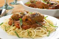 Image result for fancy italian recipes